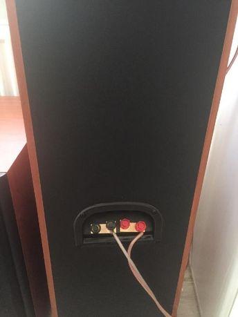 Zestaw głośników WHARFEDALE