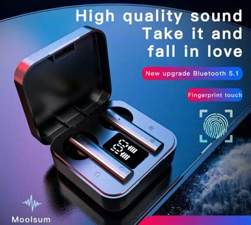 Słuchawki bezprzewodowe Airdots.Promocja!!