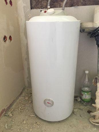 Pojemnosciowy ogrzewacz wody