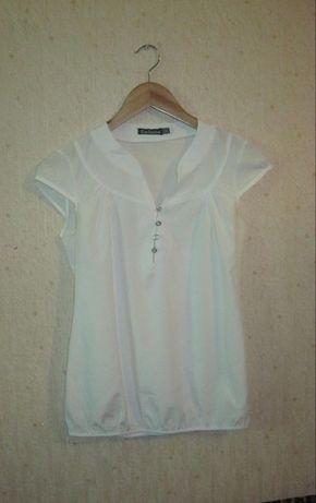 школьная блузка 350 руб.