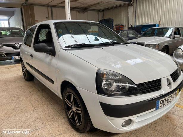 Renault clio dci 85cv