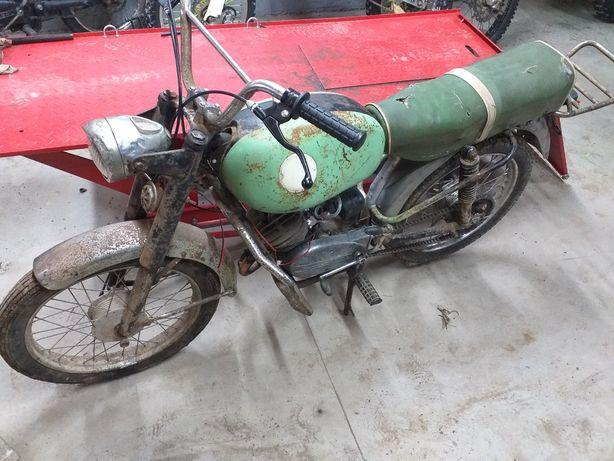 Macal m35 motor casal 4