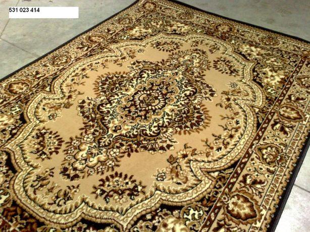 Nowy dywan bcf 120x170. Kilka wzorów. Dywany za grosze!