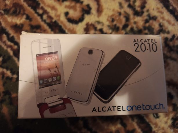Alcatel one touch 2010X