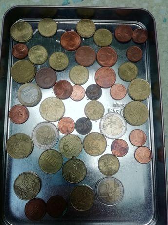 Обміняю копійки євро, центи на гривні по курсу долара