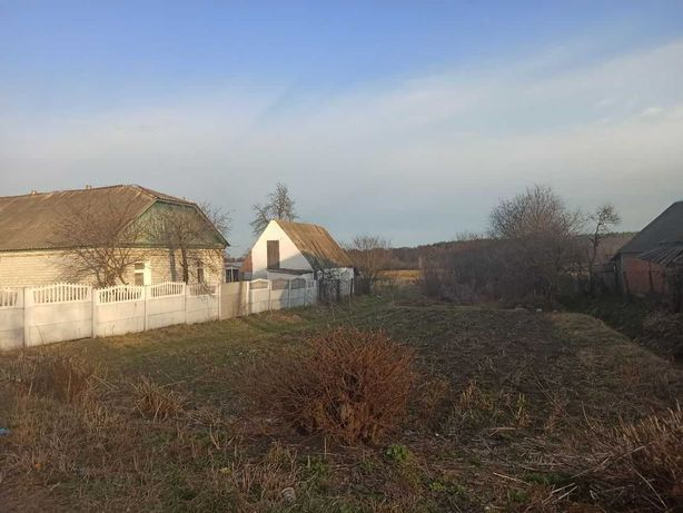 Земельный участок Житомирская трасса с. Ситняки