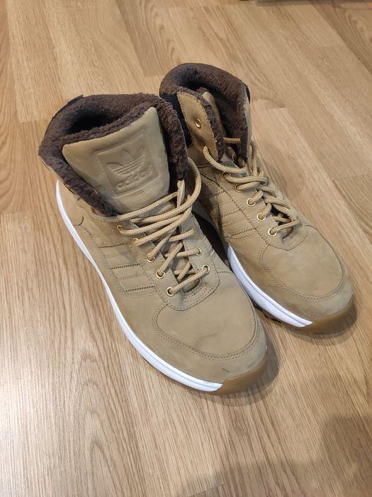 Ботинки мужские Adidas Киев - изображение 1
