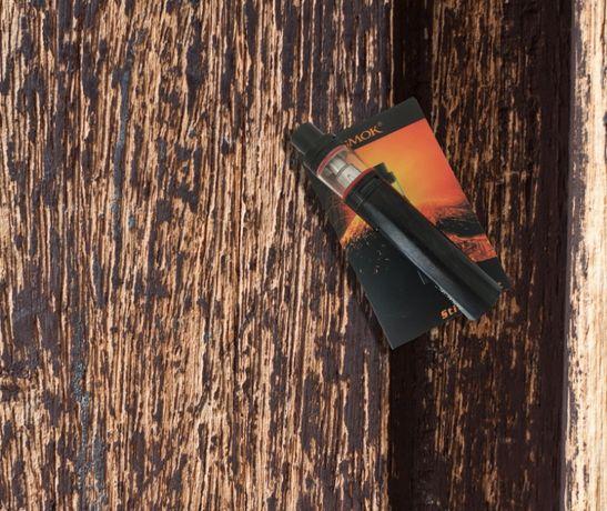 Вэйп vape V8 kit smok Электронная сигарета