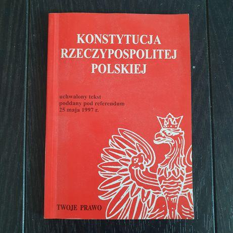 Konstytucja RP 1997