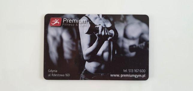 Karnet, siłownia, sauna, fitness