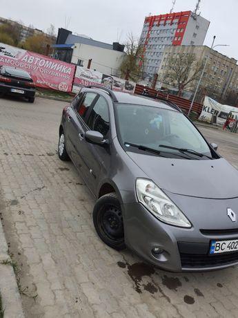Продам RenaultClio