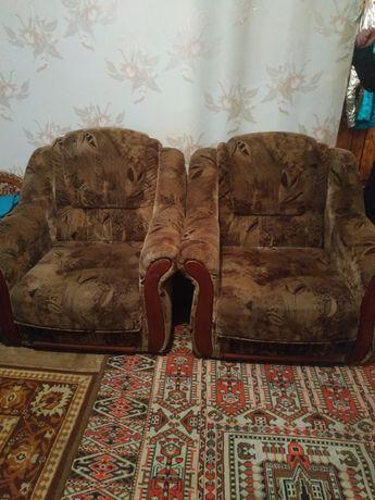 Продам крісло розкладне
