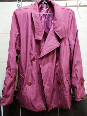 Женская курточка-пиджак размер 52-58