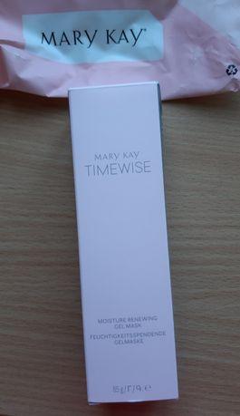 Зволожуюча гель-маска TimeWise