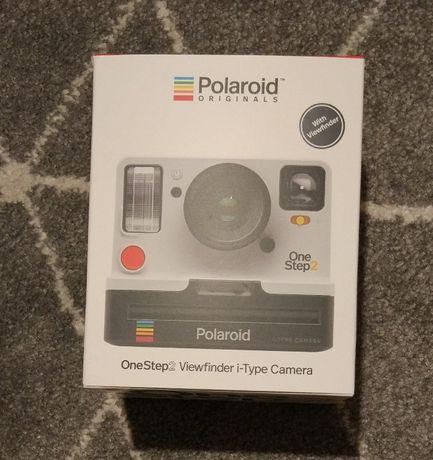 Polaroid OneStep 2 VF Biały - wkład na 6 zdjęć