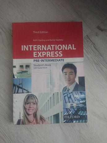 Oxford International Express Pre-Intermediate Liceum Technikum