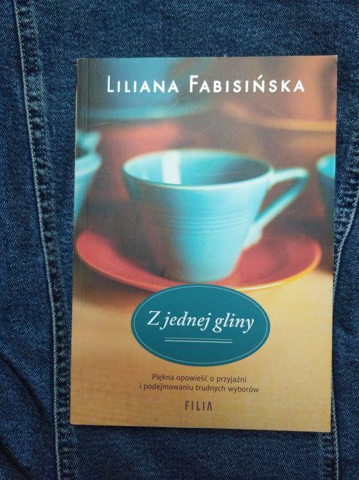Liliana Fabisińska Z jednej gliny Śrem - image 1