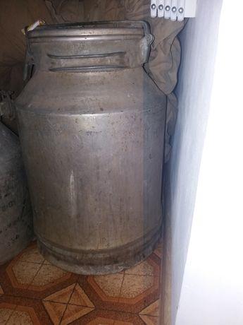 бак алюминиевый 38 литров
