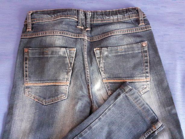 Calças de ganga rapaz - 12 anos - 152cm