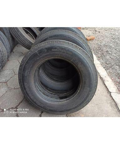 Michelin XTA2 245/70 R19,5