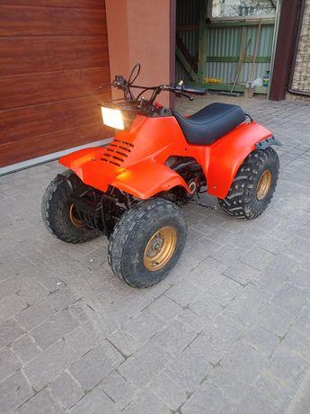 Квадроцикл Suzuki LT 230 G