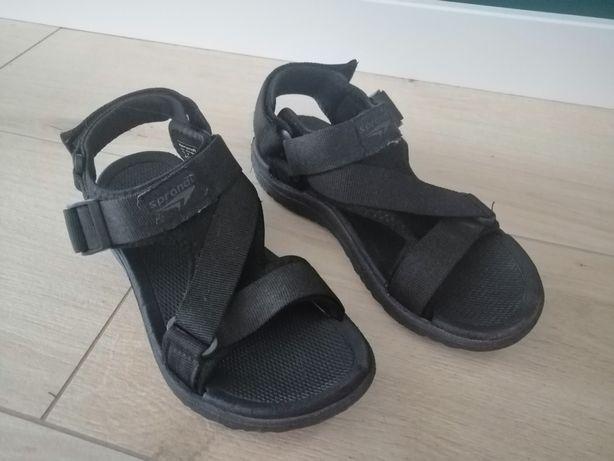 Sandały chłopięce Sprandi - rozmiar 38
