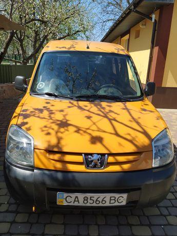 Продам Peugeot partner