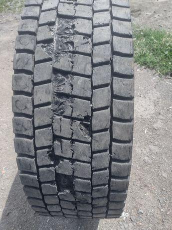 Шины 315/70 R22,5 Bridgestone M729