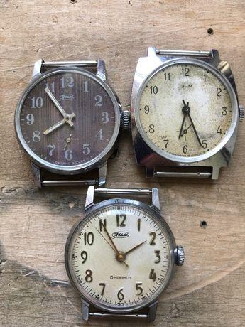 Часы наручные антикварные