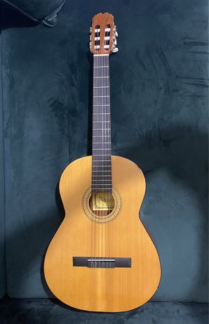 Gitara klasyczna Alvaro No25 Hiszpanska