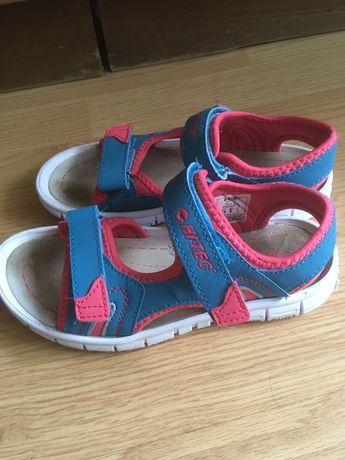 Sandałki Hi-Tec