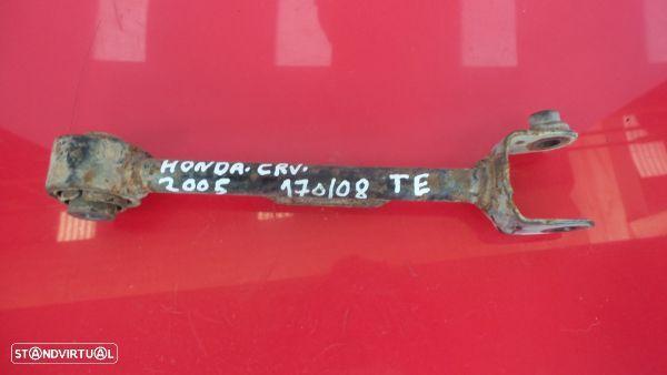 Braço Suspensão Tras Esquerdo Honda Cr-V Ii (Rd_)