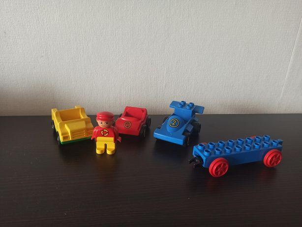 LEGO Duplo pojazdy