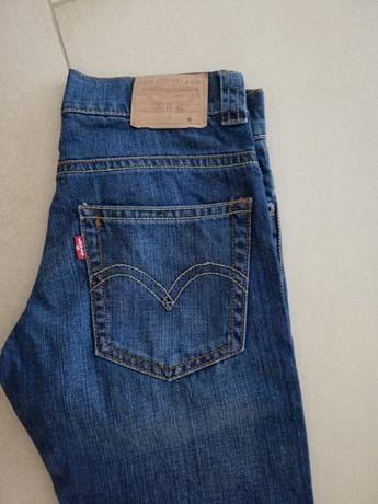Spodnie jeans Levis dla dziewczynki rozm. 152-158, XS, 32