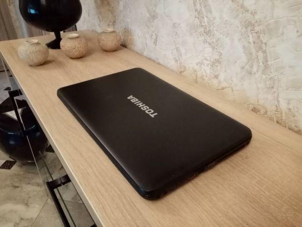 Ноутбук с СКОРОСТНЫМ проц до 3.2 ГГЦ на каждое ядро + ИГРОВАЯ в\картаН