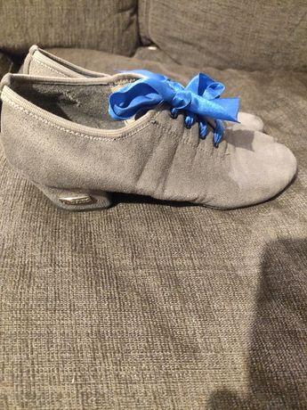 Proficz ćwiczki Taniec towarzyski buty