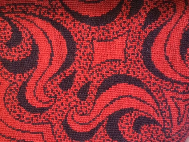 Палас ковёр немецкий