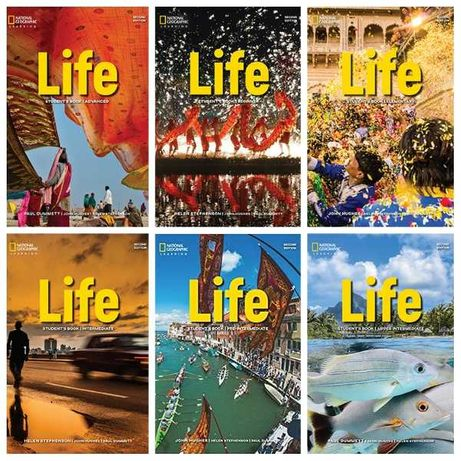 Life (British and American English)