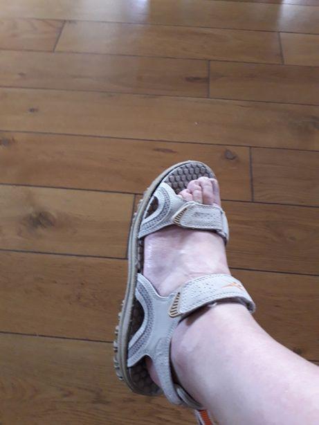 Sandały Reebok