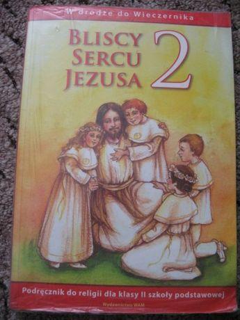 W drodze do Wieczernika Bliscy sercu Jezusa 2 WAM