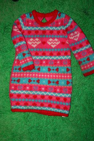 Туника, свитер, платье George