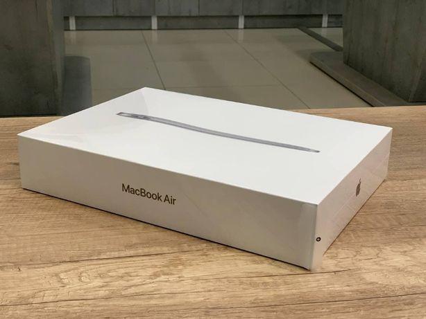 MacBook Air 13 M1 8GB 256GB Space Gray 2020 Новий! Укр розкладка