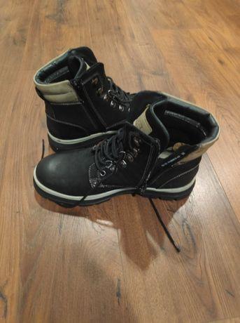 buty Lasocki dla chłopca 38