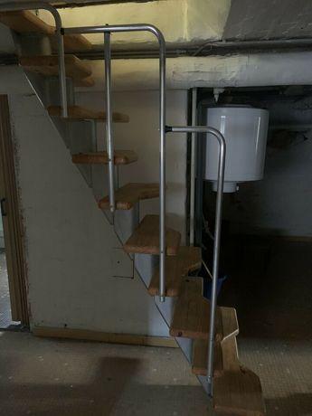 schody modułowe,trepy ,moduły