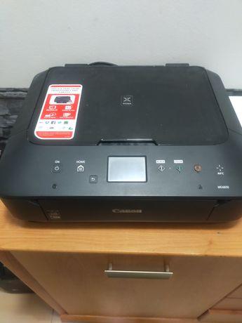 Urządzenie wielofunkcyjne CANON MG 6650 plus gratis :)
