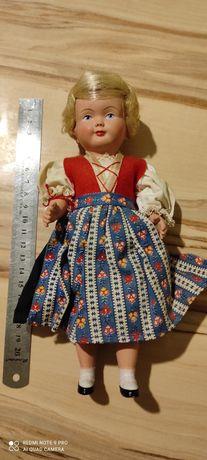 Кукла коллекционная ГДР