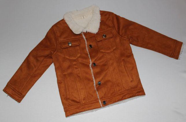 Куртка для мальчика/Пальто для мальчика/Косуха для мальчика