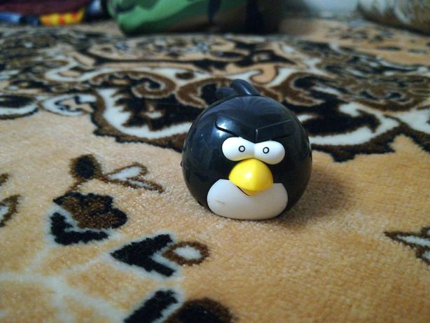 Детский плеер Angry Birds