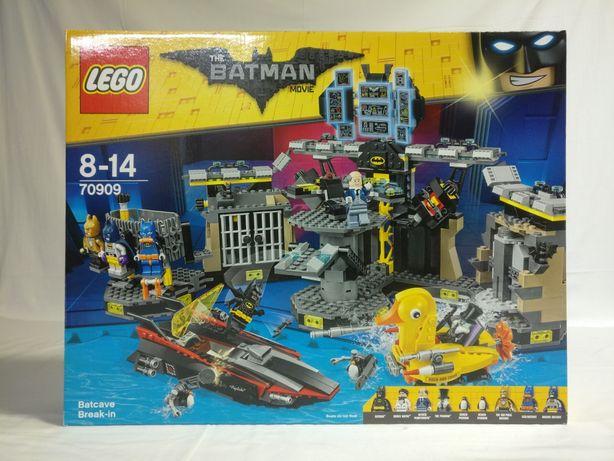 LEGO Batman Movie 70909 BatCave