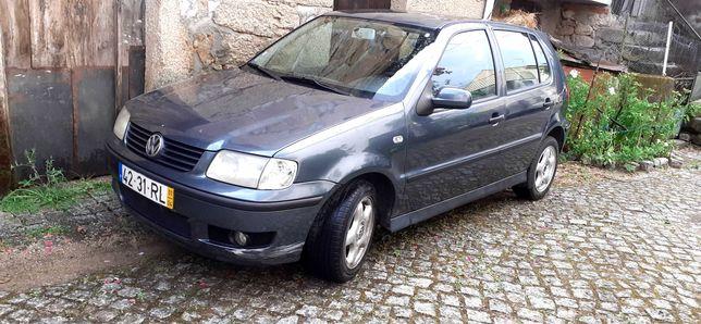 VW POLO 2001 Sátão
